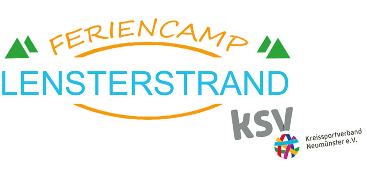"""Ein Tag im Feriencamp """"Lensterstrand"""""""