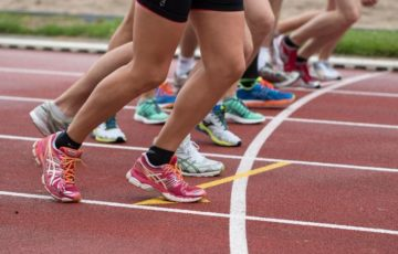 Hoffnung auf Rückkehr zum Sport – Gemeinsame Pressemitteilung des DOSB und der Landessportbünde