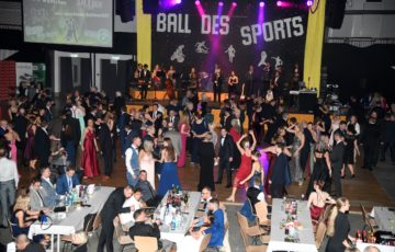 Absage Ball des Sports 2021