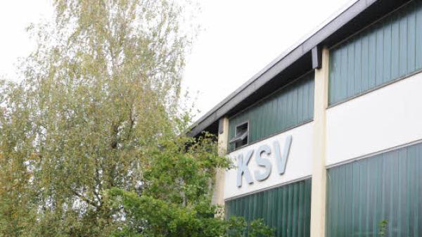 Debatte um KSV-Ersatzhalle