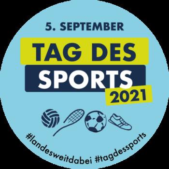 Tag des Sports am 05.09.2021